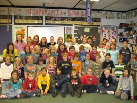 Jamestown Elementary School